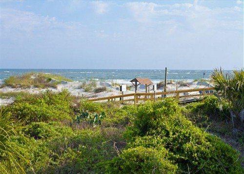 Beach Retreats For Heroes 2012