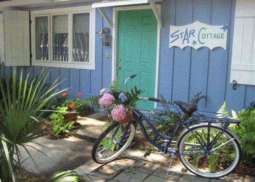 Blue Star Cottage