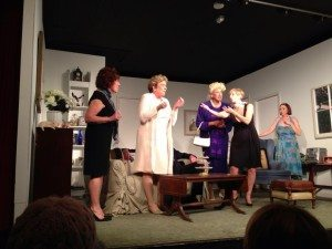 Acting classes on Tybee Island