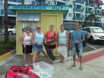 Beach Sweep June 2011