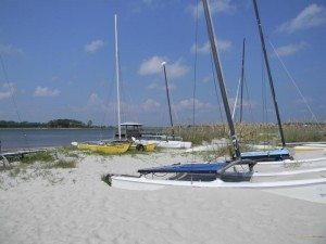 Pet Friendly Places to stay in Tybee Island, mermaidcottages.com