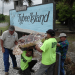 Tybee Welcomes Two For The Road 3