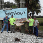 Tybee Welcomes Two For the Road 7