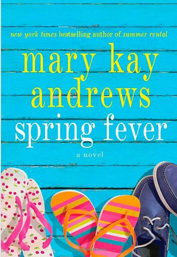 Pick up your copy of Spring Fever TODAY!