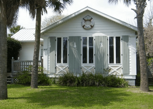 Tybee Island Vacation Rentals