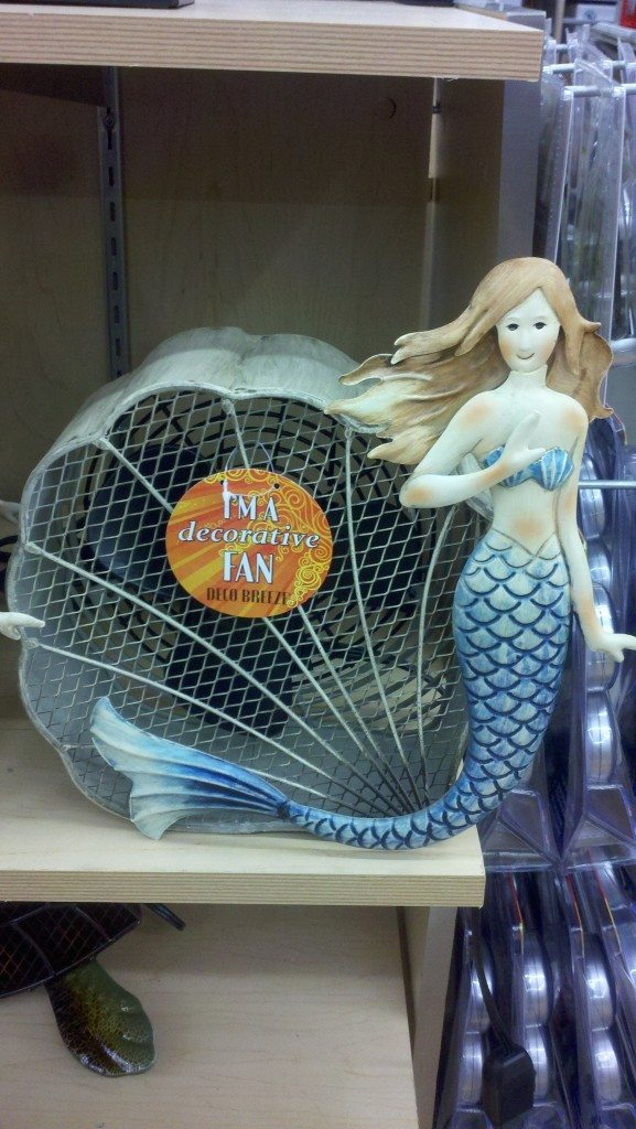 Mermaid Sightings: They're In Annapolis, Too