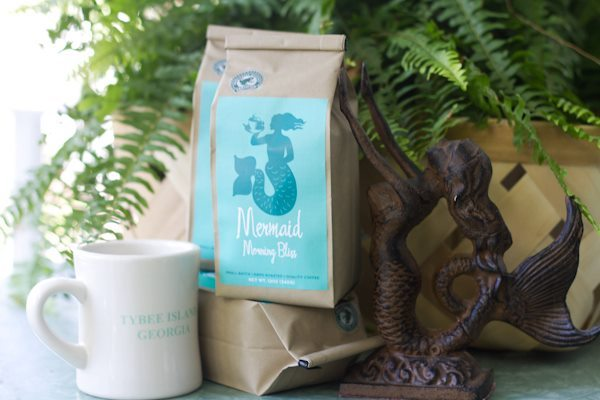 Mermaid Morning Bliss Coffee