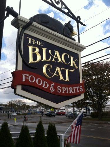 Black Cat Tavern Hyannis Mass