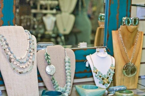 Seaside Sisters Jewelry