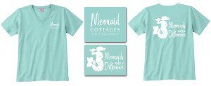 Mermaids Make A Difference