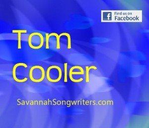 Tom Cooler