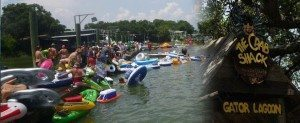 tybee floatilla floats for another great cause