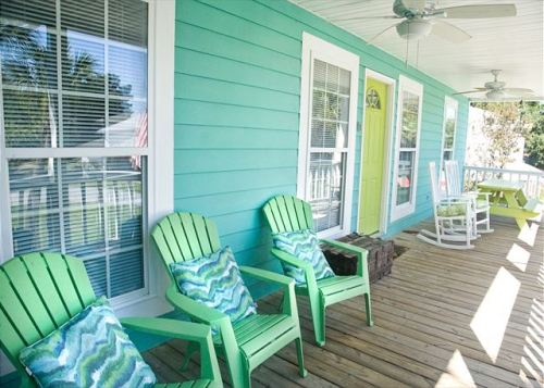 back river bungalow adds new updates for your tybee time