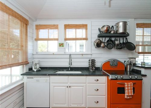 orange you glad mermaid cottages have full kitchens