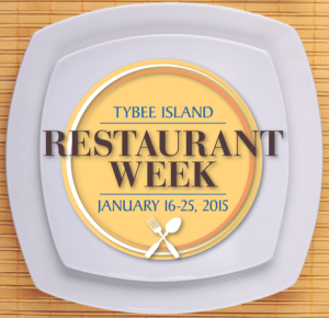tybee restaurant week