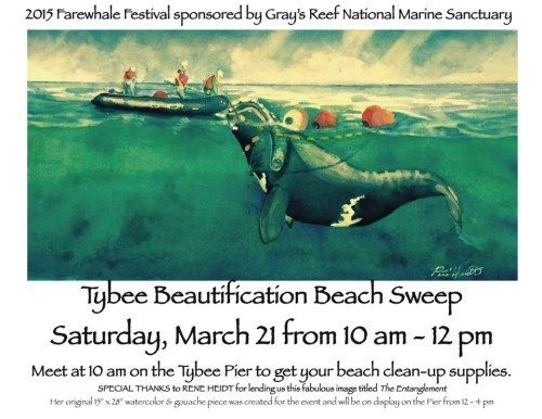 spring fun with tybee island