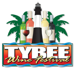 you picked a wine time to tybee