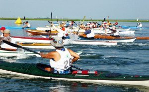 tybee island sea kayak races