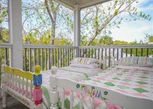 our favorite tybee island porches