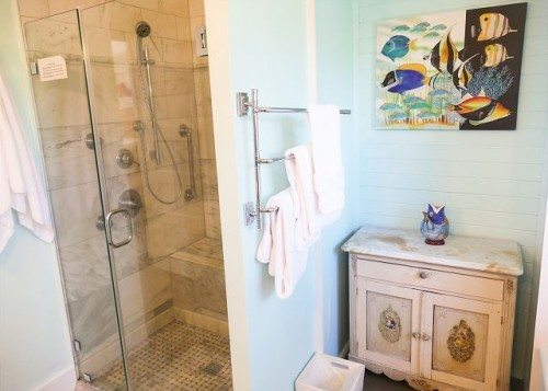 Spa days and ah days with mermaid cottages