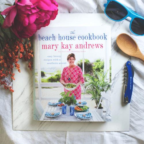 mka beach house cookbook